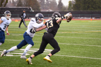 Gallery: Football Lynden Christian @ Royal